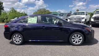2020 Toyota Corolla Longwood, Orlando, Lake Mary, Sanford, Daytona Beach, FL LLJ005332