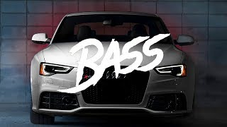 🔈BASS BOOSTED🔈 SONGS FOR CAR 2019 🔈 CAR MUSIC MIX 2019 🔥 BEST EDM, BOUNCE, ELECTRO HOUSE 2019