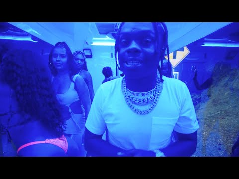 42 Dugg - Turnt Bitch (Official Video)