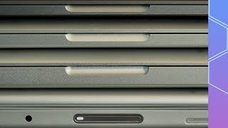 Every generation of MacBook Pro compared!