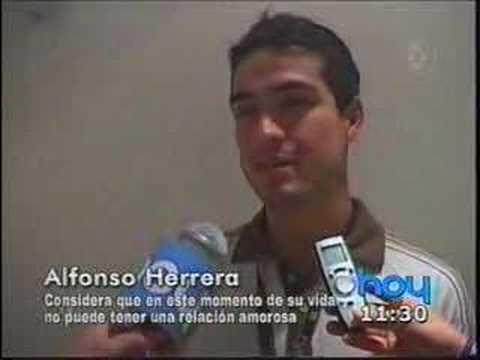 RBD DESNUDO PLAY BOY