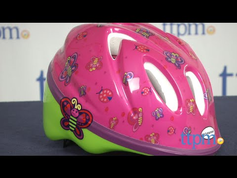 Schwinn No Pinch Infant Helmet from Pacific Cycle