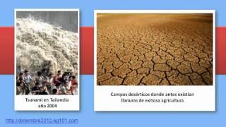 reparacion 2012 - nostradamus profecias 2012 - 2012 el fin del mundo