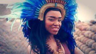 Emeline Michel - New Music Video - Timoun