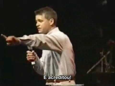 Paul Washer -  Pregação Chocante (dublado) Completo video
