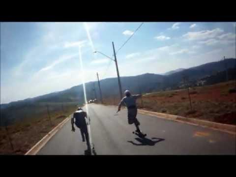 Xtrak - Longbrothers Downhill SPeed