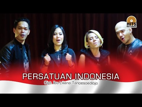 Nowela Husein Ghaitsa Agus Hafi - Persatuan Indonesia [Official Music Video]