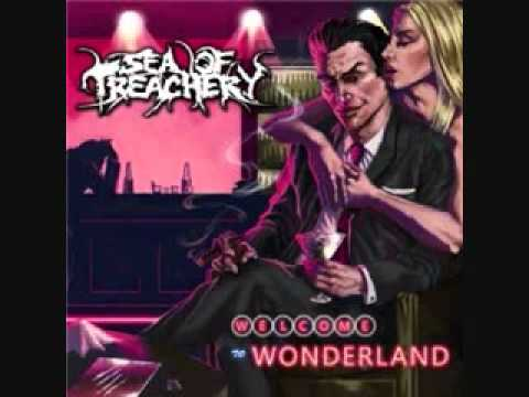 Sea Of Treachery - Whos Winning You Or You