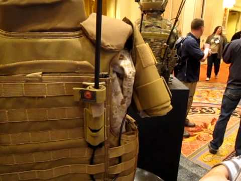 Tactical Command Industries Tci Modular Antenna System