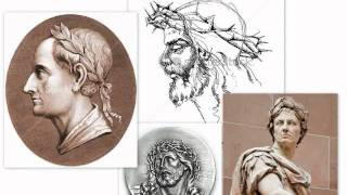 Video: Caesar Augustus was named Son of God, Divine God, God Incarnate, Lord, Redeemer, Liberator and Savior of World BEFORE Jesus - John Dominic Crossan