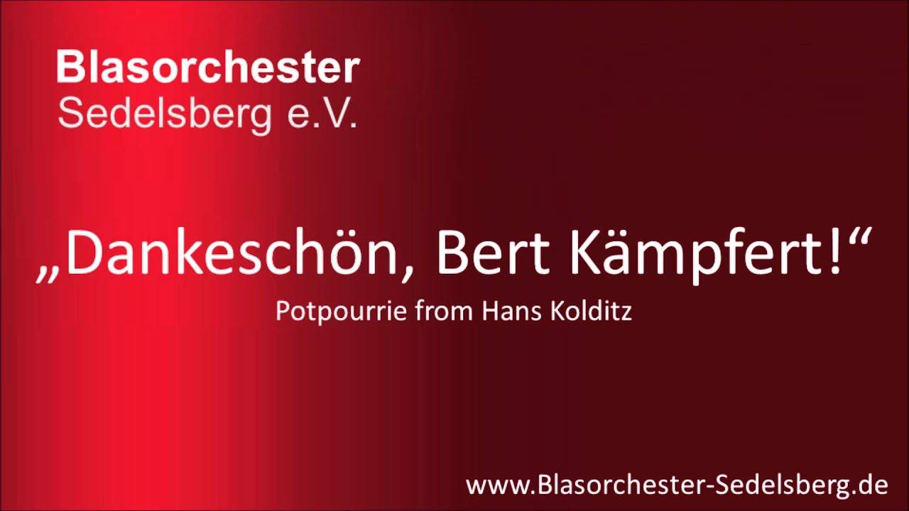 Bert Kaempfert & His Orchestra - Sounds Sensational - Superstereo Hits