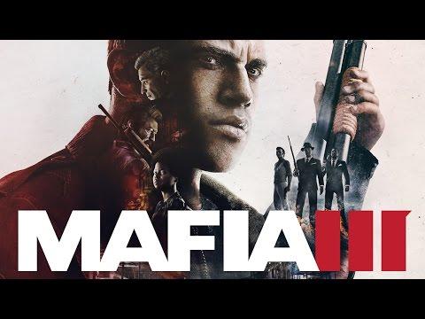 Mafia 3 - ВЫШЛА! ПЕРВЫЙ ВЗГЛЯД НА PC