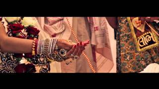 Cinematic Gujarati Wedding Trailer - Asian Wedding Cinematography