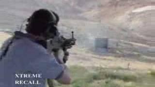 U.S. Ordnance M2A2 (Machine Gun Product Video)