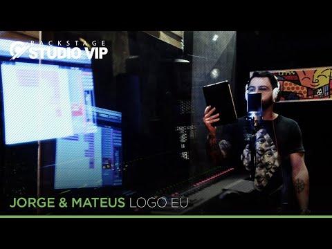 Logo Eu – Jorge e Mateus MP3
