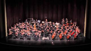 Tchaikovsky Suite From Swan Lake Op 20 Mazurka Unc Symphony Orchestra