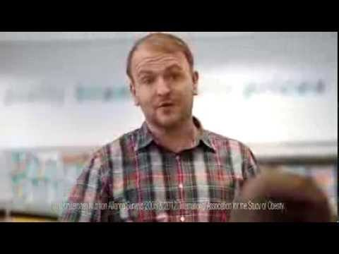 Lets Beat Childhood Obesity Tv Ad (Sam Bellerby)