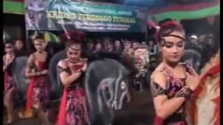 download lagu Kesenian Jathilan Kridho Turonggo Tunggal Babak Cewek Temu Kangen gratis