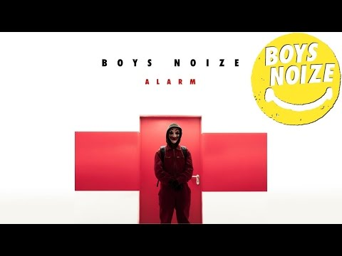 Boys Noize Down