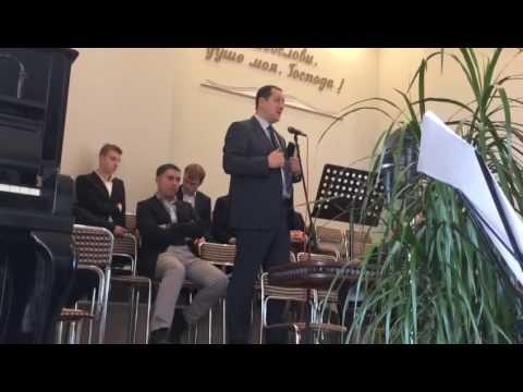 Воскресение, Константин Никольский - Милый друг