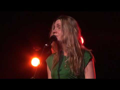 Crash Test Dummies Live 2010: Put a Face (Ellen Reid) 1080 HD (Majestic Theatre)
