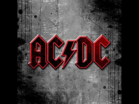 TheACDC Highway to Hell HQ