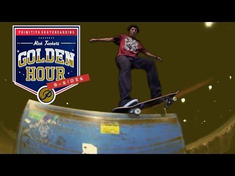 Nick Tucker's Golden Hour | B-Sides Ep. 3