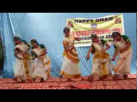 Keranirakaladum Dma  Onam 2013 video