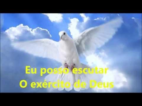 Adhemar De Campos - O Exército De Deus