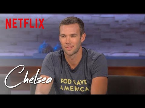 Pod Save America (Full Interview) | Chelsea | Netflix thumbnail