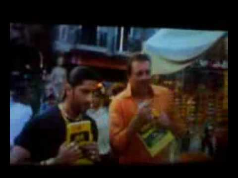 MUNABHAI CHALE AMERICA NEW HINDI MOVIE TRAILER 2009