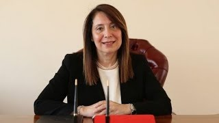 26.Gün | Ak Parti Esk Mv Prof.Dr.Emine Nur Günay