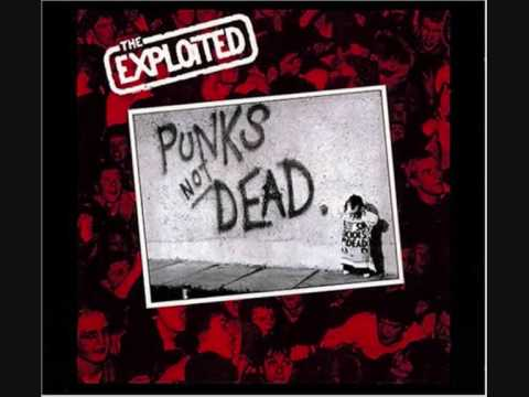 Exploited - Cop Cars