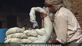 Dhobi Ghaat - A 3 min award winning documentary from Lahore, Pakistan.