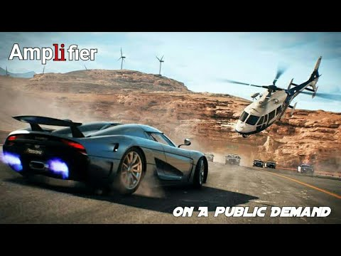 Need For Speed     Amplifier 3    mix R record    thumbnail