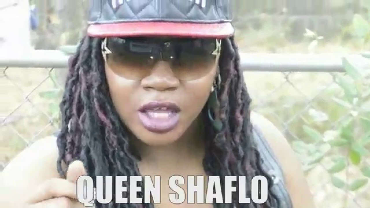 [Official Video Queen Shaflo MINE] Video