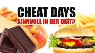 cheat day diät