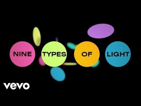 TV On The Radio - Nine Types of Light