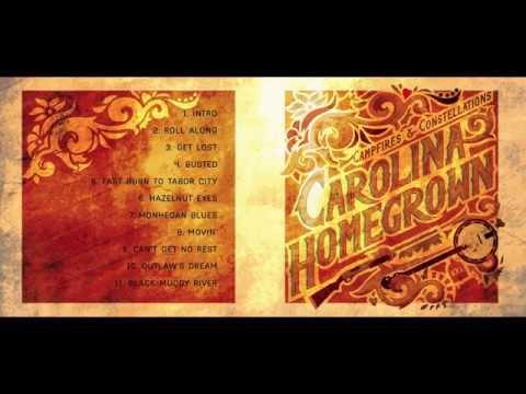 Campfires & Constellations - Monhegan Blues (2014 Single)