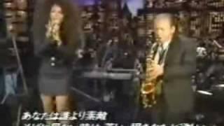 Melisa Morgan - Do me Baby