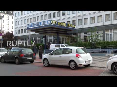 Germany: North Korean embassy leases to be closed amid tightening sanctions