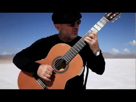 Malaguena - classical guitar Music Videos