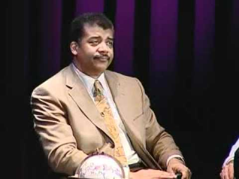 Dr. Neil deGrasse Tyson - Titanic 3D and Cameron