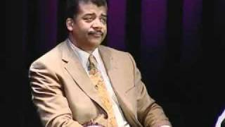 Dr. Neil deGrasse Tyson - Titanic 3D and Cameron Wrong Sky