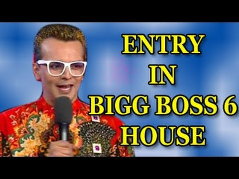Imam Siddique enters OLD BIGG BOSS 6 house