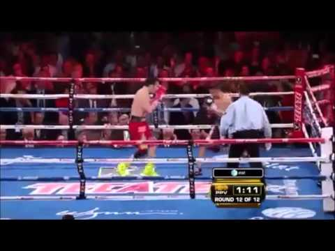 Best Boxing Comebacks and Epic Finishes