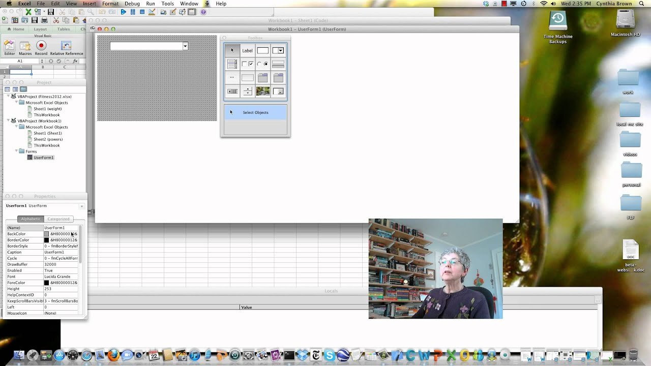 Excel vba combobox как заполнить - 29c