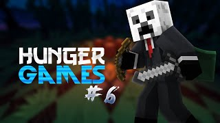 Minecraft Hunger Games #6: COMMENT OF THE DAY