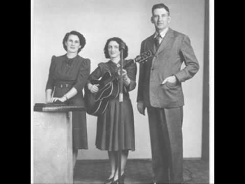 Faded Coat of Blue - Original Carter Family