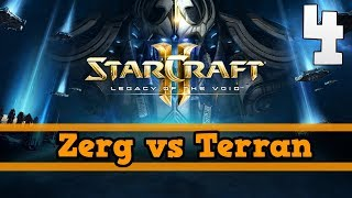 Nydus Worm Detected | Starcraft 2 Ladder Multiplayer : Episode 4